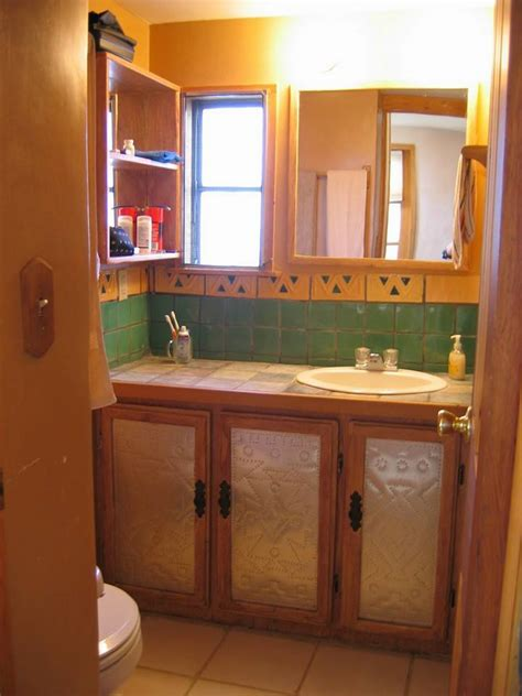 southwestern bathroom decor traditional southwest mobile home decor mobile home remodel