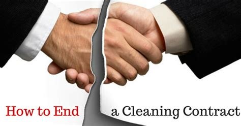 How To Clean Boat Upholstery How To End A Cleaning Contract Using End Of Contract Letter