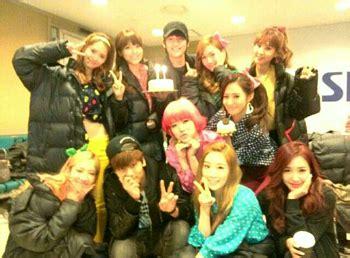 Tulis Mulutmu shinee jonghyun dan minho mengunjungi girls generation