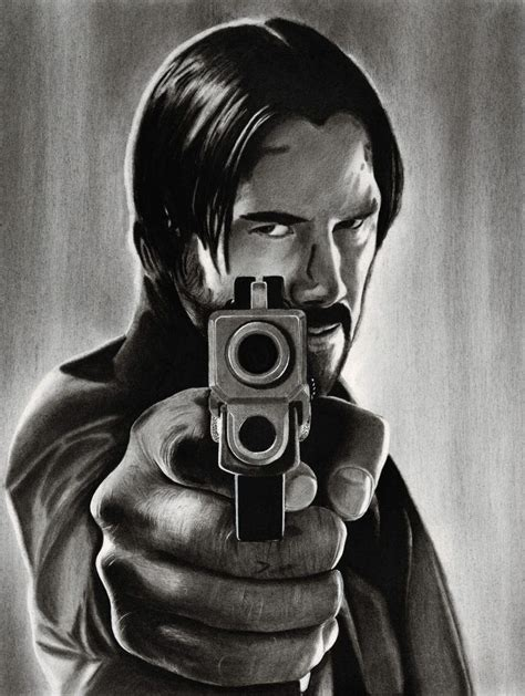 john wick tattoo design 1393 best drawings images on pinterest chalk pastels