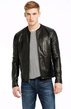 Harga Jaket Giorgio Armani armani leather jacket hell bent for leather