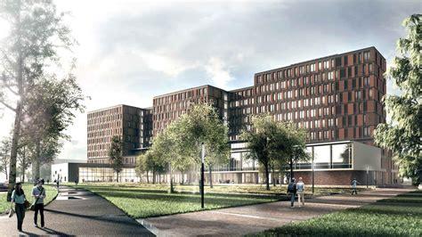 Frankfurt School Of Finance And Management Mba by Henning Larsen Ny Frankfurt School Of Finance Management