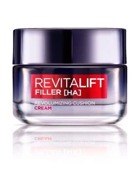 Harga Loreal Filler revitalift filler cushion