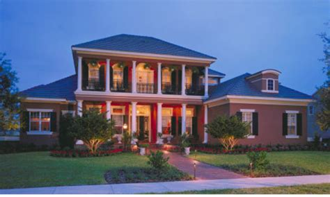 southern style house plans southern style house plan 5 beds 5 baths 5750 sq ft plan
