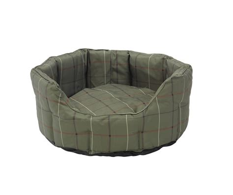 water resistant dog bed tweed printed water resistant oval snuggle dog bed dog goodies