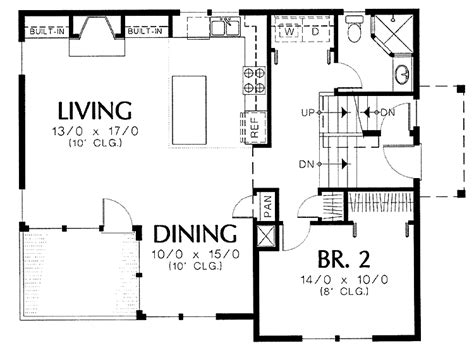 exceptional tri level house plans 6 tri level floor plans smalltowndjs com