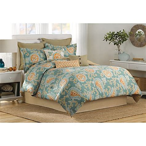 b smith bedding b smith 174 bakari 4 piece comforter set bed bath beyond
