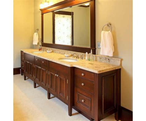 double bathroom vanity ideas large double bathroom vanities bathroom designs ideas