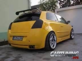 Fiat Stilo Tuning Fiat Stilo