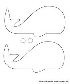 squidoo templates whale template applique fish