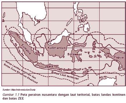 wilayah teritorial adalah wilayah laut teritorial laut