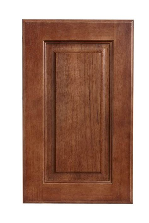 flat kitchen cabinet doors door flat auburn shaker style flat panel cabinet door