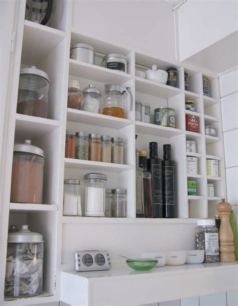 kitchen cabinet storage containers kitchen storage jars a great way of organizing