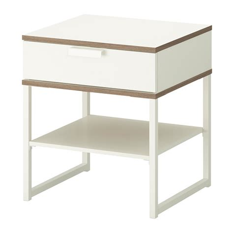 ikea bed table trysil bedside table ikea
