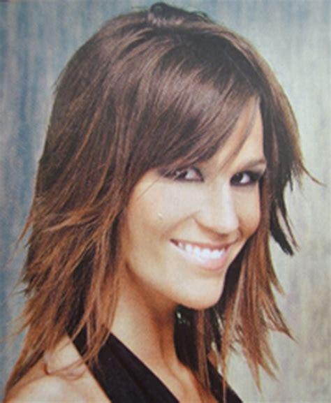 Taglio Di Capelli Scalati Medi Hair Pinterest | taglio di capelli scalati medi hair pinterest