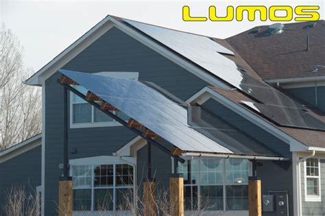 lumos lsx patio awnings solar canopy traditional