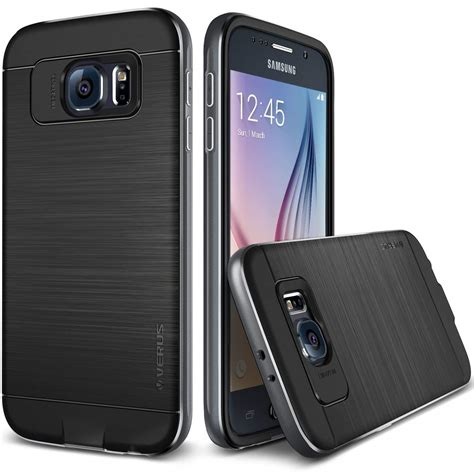 The Xx Time Samsung Galaxy S6 Edge Casing Cover Hardcase top 10 best samsung galaxy s6 cases you can buy right now heavy
