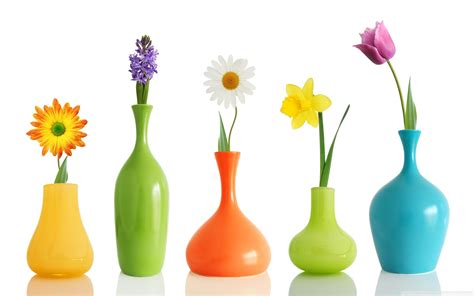 A Vase With Flowers by Buy Vase Indian Gifts Portal