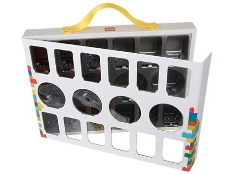 lego figure holder lego 174 iconic minifigure carry 851399 lego shop