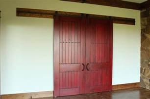 Sliding Barn Doors Interior by Sliding Barn Doors Traditional Interior Doors Dallas