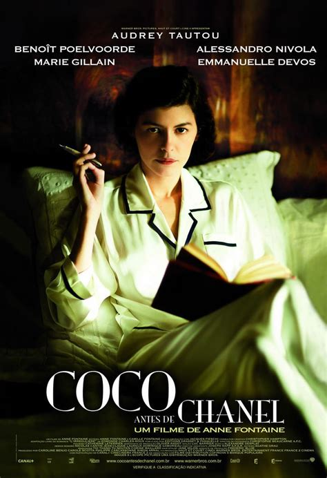 film coco chanel streaming coco before chanel 2009 unifrance films