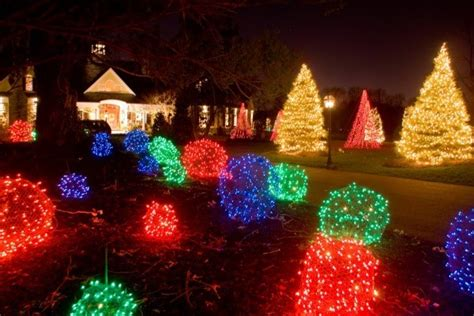 best christmas light decoration in point cook yard decoration ideas and photos thriftyfun