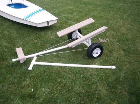 duck boat trailer wheels okay so here we go with the ajc6882 pvc dolly please use
