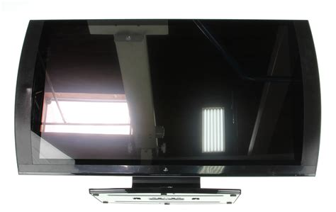 Led Monitor Sony sony playstation 3d display cech zed1u gray and black 24 quot led lcd monitor 711719990208 ebay