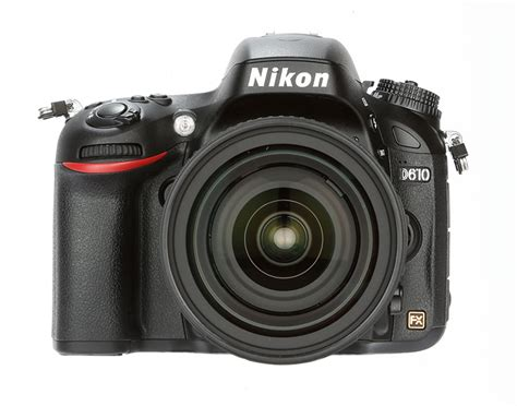 nikon d610 301 moved permanently