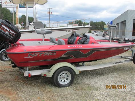 1997 nitro bass boat seats 1997 nitro boats for sale