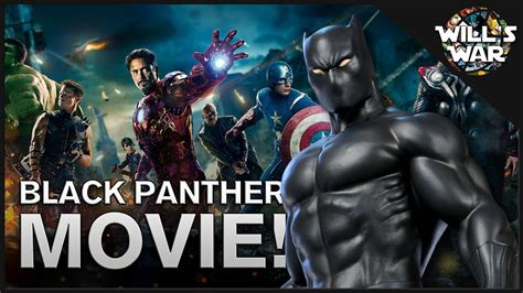 marvel reveals black panther captain marvel inhumans avengers upcoming marvel movie lineup release date list thor