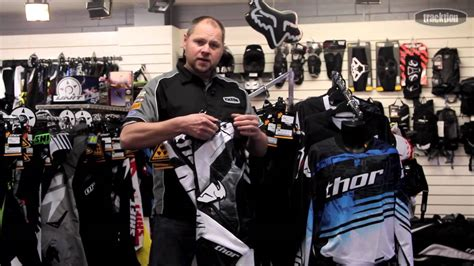 motocross gear nz 2014 thor phase mx gear from tracktion co nz
