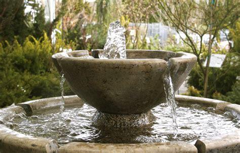 jardin fontaine devis installation de fontaine de jardin