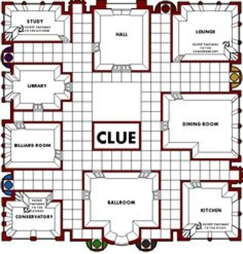 clue card templates clue board printable clue board
