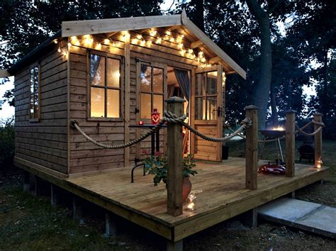 1 Cabin Stay - win a stay in a cosy log cabin in