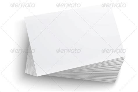 clear business card template 30 blank business card templates free word psd designs