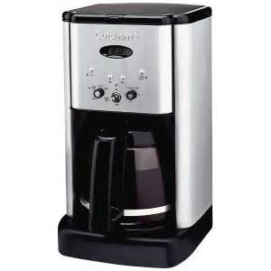 ca kitchenaid and cuisinart coffee makers up to