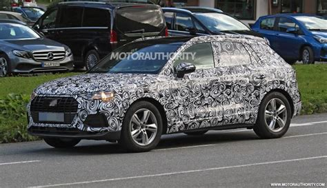 2019 Audi Q3 Usa by 2019 Audi Q3 Usa Redesign Release Date Price Photos
