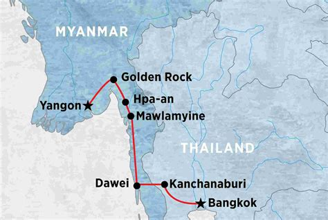 Myanmar Burma Calend 2018 Thailand Burma Railway Limited Edition Myanmar Burma