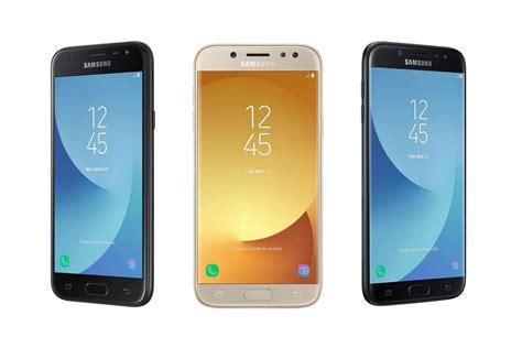 Samsung J Series samsung updates its j series line of budget smartphones