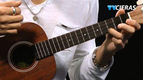 ukulele tutorial elephant gun beirut elephant gun aula de ukulele tv cifras youtube