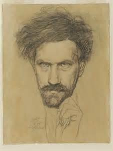 Osman Spare Osman Spare Self Portrait 1935 Autorretratos