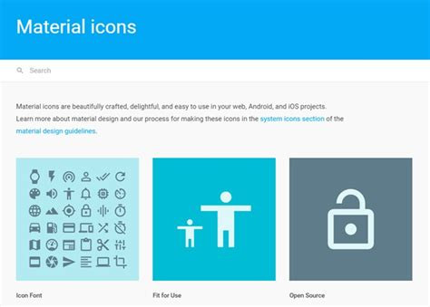 android material design layout generator 70 material design resources for android developers