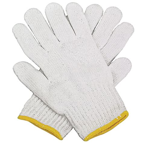 string knit gloves 6 pr string knit gloves 6 pr