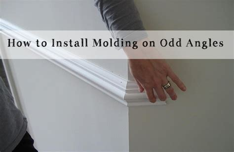 how to cut crown molding angles for kitchen cabinets crown molding installers aholicprogram