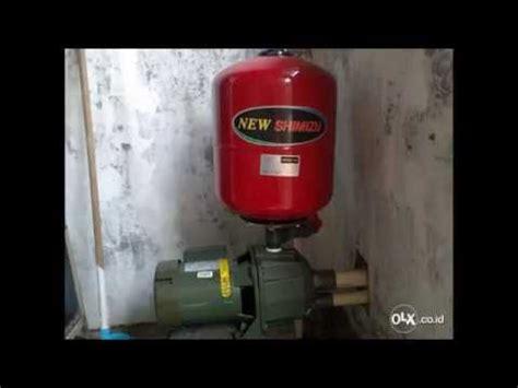 Jasa Bor well vertical turbine doovi