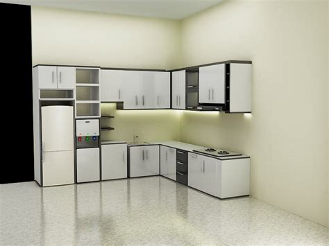 Kitchen Set Kitchen Set Murah Kitchen Set Minimalis Modern 16 daftar harga kitchen set minimalis murah terbaru 2018