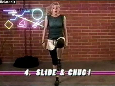 how to do the running totally rad 80 s dances