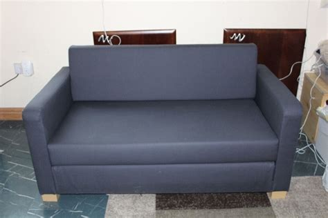Two Seater Sofa Bed Ikea by 2 Seater Sofa Bed Ikea Ikea Sofa Bed Askeby Two Seat Black