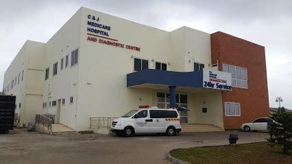 medicare hospital accra ghana contact phone
